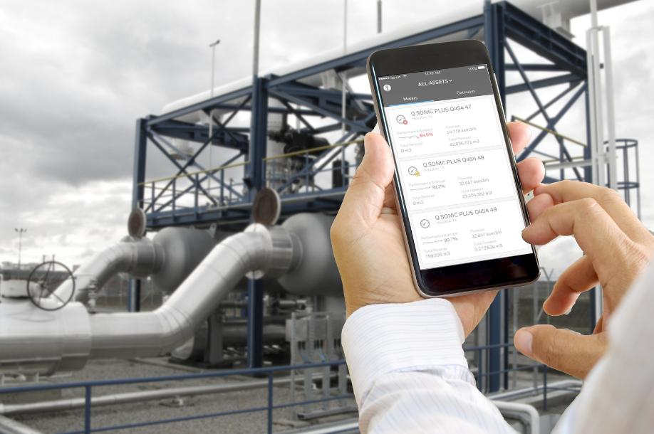 Honeywell launches gas metering monitoring solution