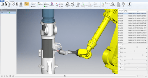 Hypertherm launches new version of Robotmaster software