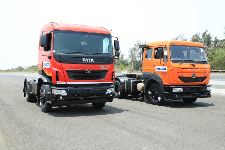 Tata collaborates with Wabco on advanced driver assistance tech