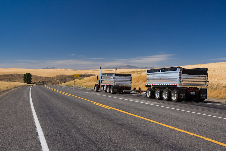 Briefing – Robotics and Automation in Logistics: Driverless trucks on the horizon