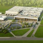 Continental begins construction of its first plant in Lithuania