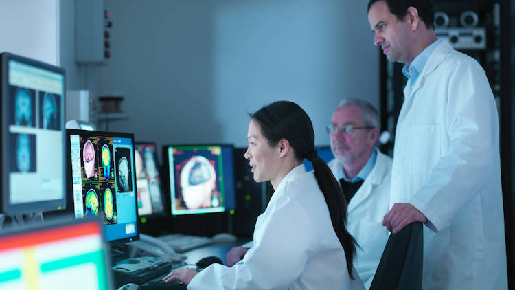 Top Swiss brain doctors install HPE supercomputer to help them read people's minds