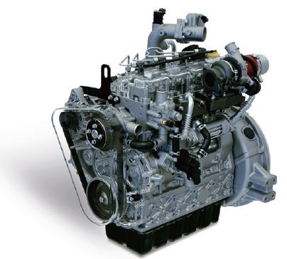 doosan g2 engine
