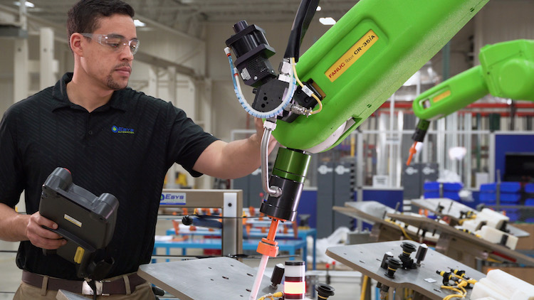 imts Collaborative Robot copy