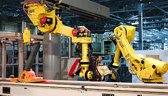 Industrial robotics market expected to exceed $79 billion By 2022