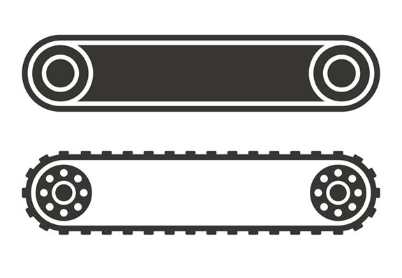 kawasaki robotics illustration transmission