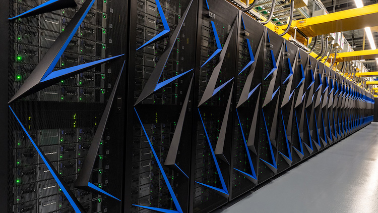 World's fastest supercomputers: US takes the lead again in high-performance computing