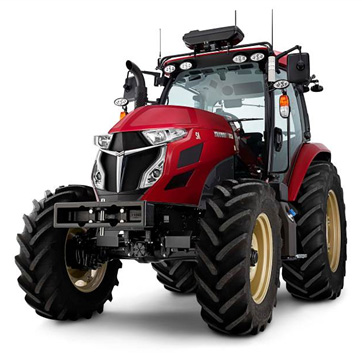 Yanmar launches new autonomous tractors