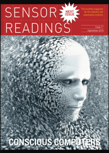 sensor readings sept cover