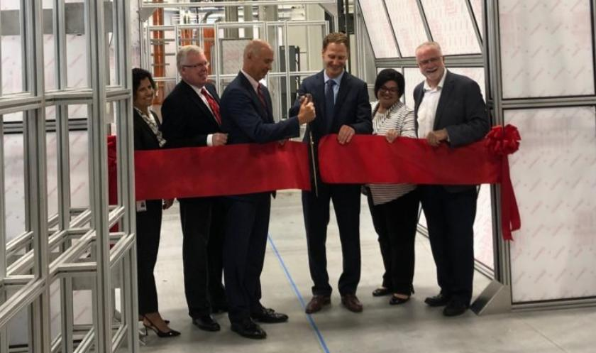 ATS and Bruce Power open advanced automation testing lab
