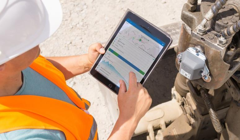 Bosch introduces vehicle tracker for construction sites