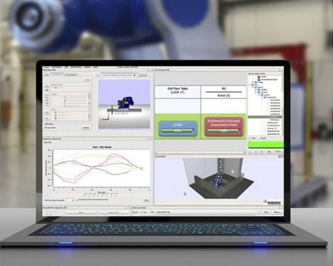Energid launches update to robotic motion control and path planning software