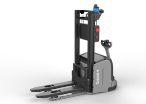 Geek Plus launches autonomous forklift and 'new generation of material handling solutions' at CIIF