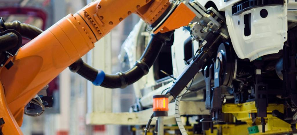 TÜV Rheinland launches 'industry's first comprehensive robot integrator program'