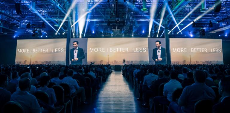 Autodesk University 2018 kicks off in Las Vegas