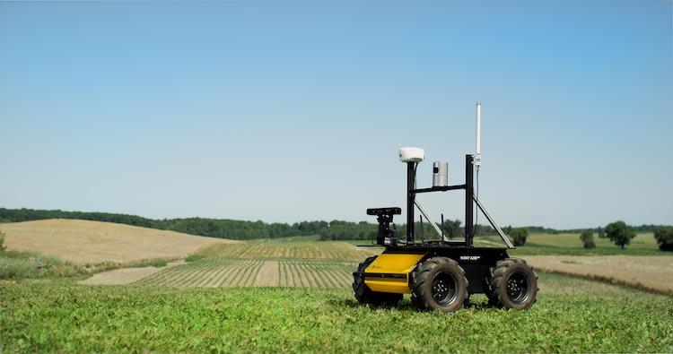 clearpath robotics field copy