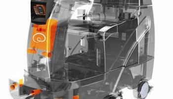 Nilfisk partners with Brain Corp to develop connected autonomous