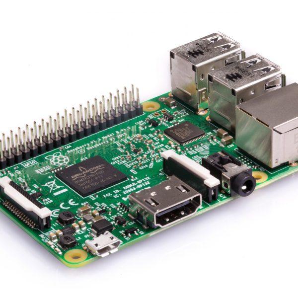 Raspberry Pi 3 B+ Wlan Einrichten