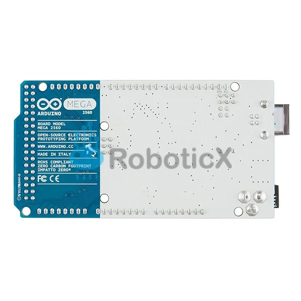 Arduino Mega -03