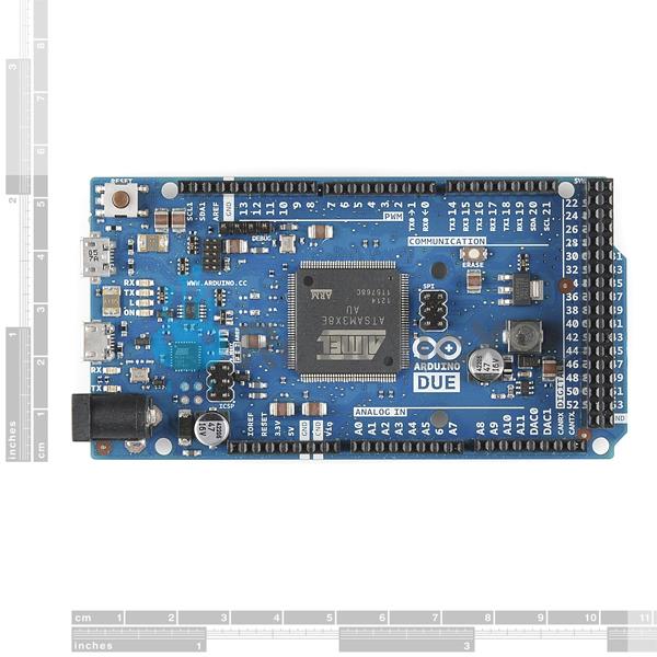 Arduino Due-02
