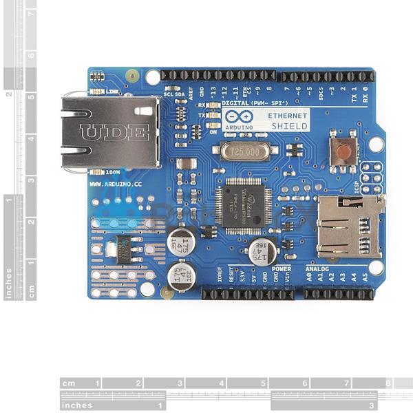 Arduino Ethernet -02