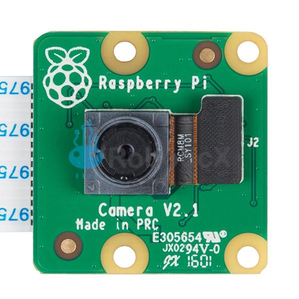 Raspberry Pi Camera Module -02