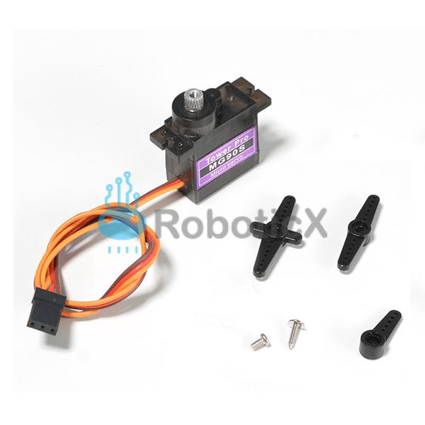 Micro Servo High Torque -01