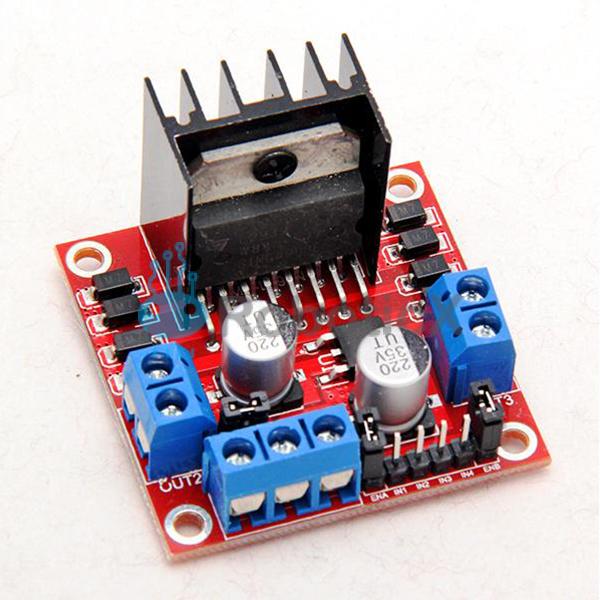 Module L298N-01
