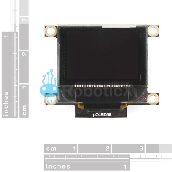 OLED Module-02