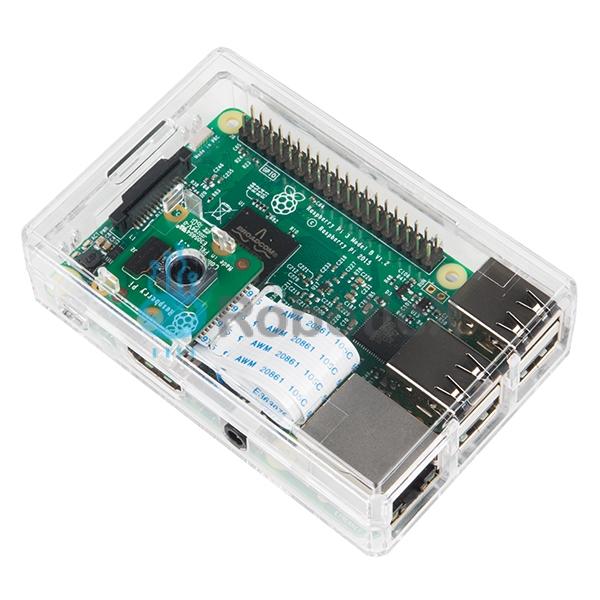 Raspberry Pi Camera Module -05