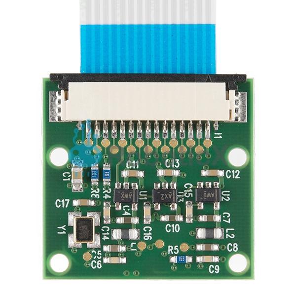 Raspberry Pi Camera Module-02