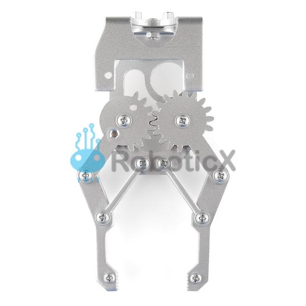Robotic Claw-03