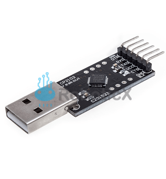 USB to TTL Serial-01