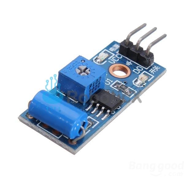 Vibration Sensor -02