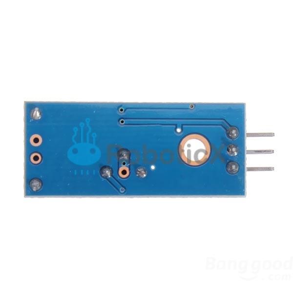 Vibration Sensor -04