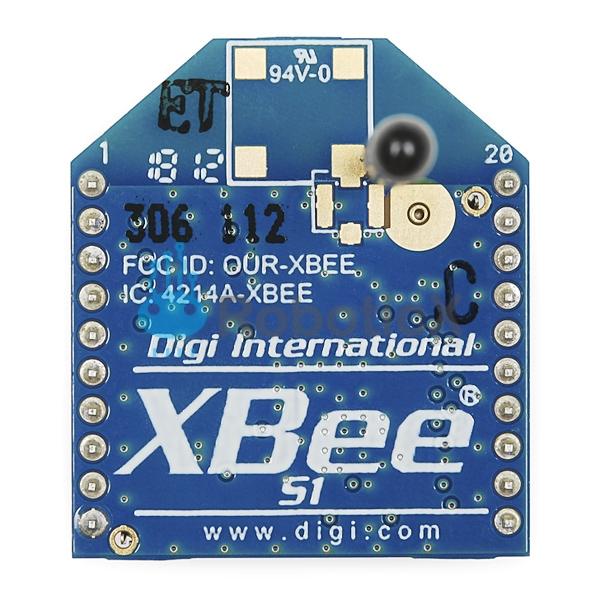 XBee Series 1 -01