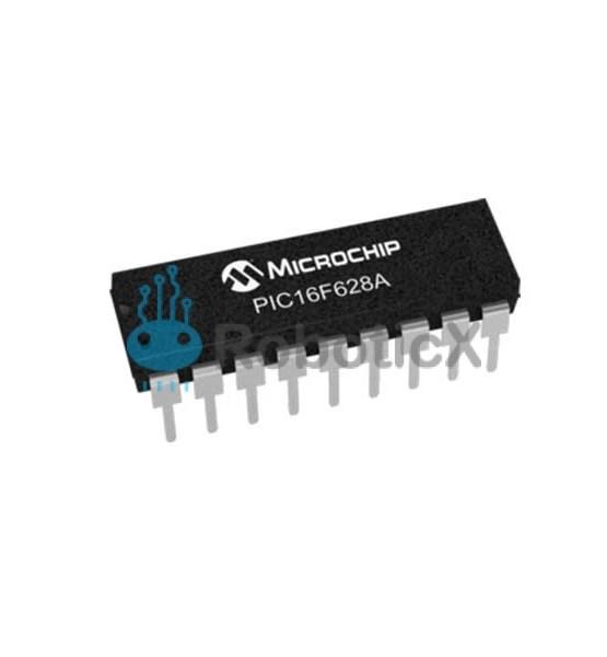 PIC16F628A-01