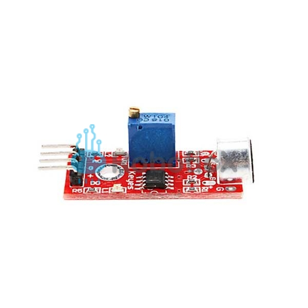 Analog Sound Sensor module-03