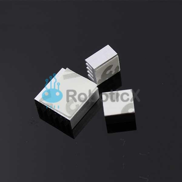 Heatsink Kit for RPI-02