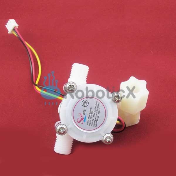 Water flow Sensor -02