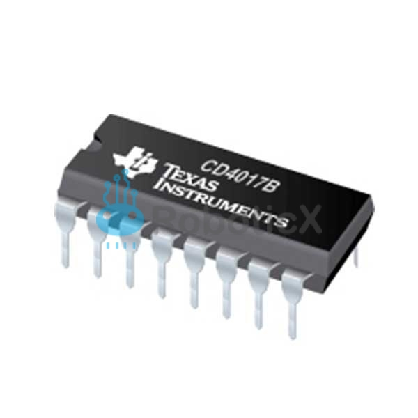 CD4017B -01