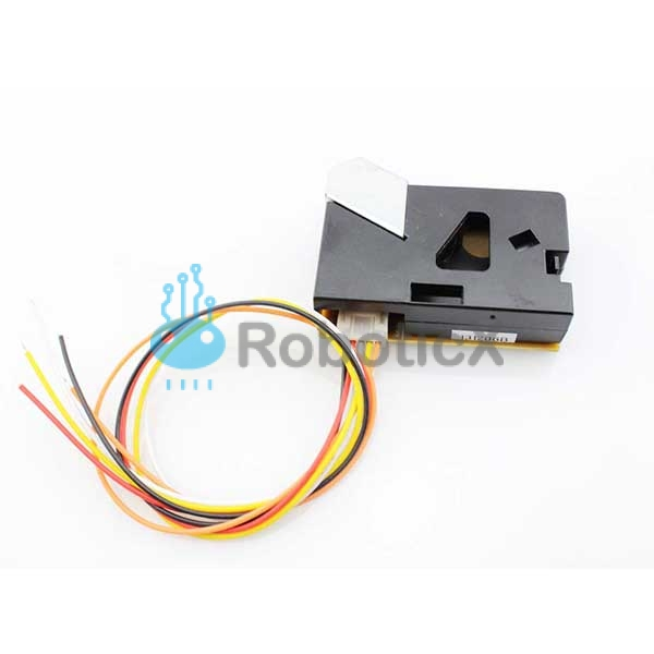 Dust Sensor- DSM501A -01