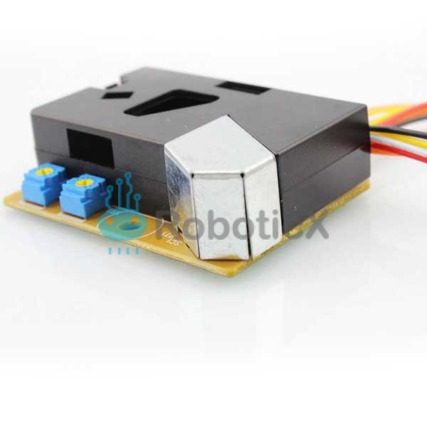 Dust Sensor- DSM501A -03