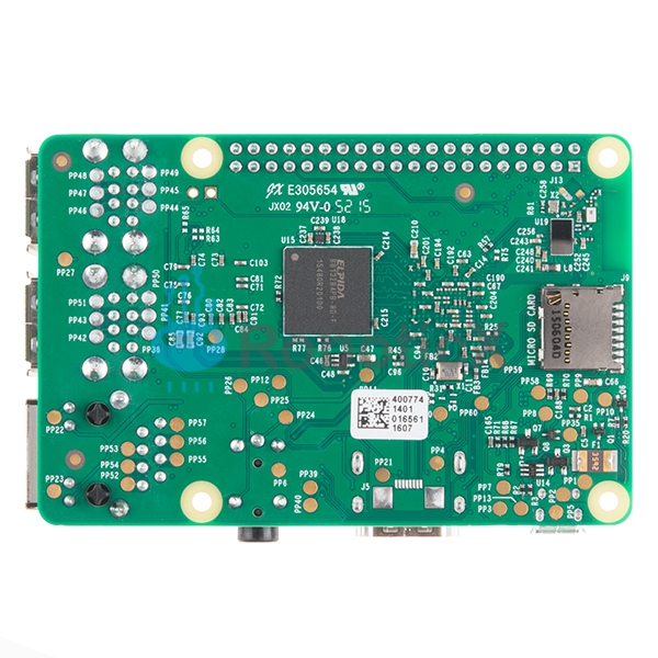 Raspberry Pi 3-03