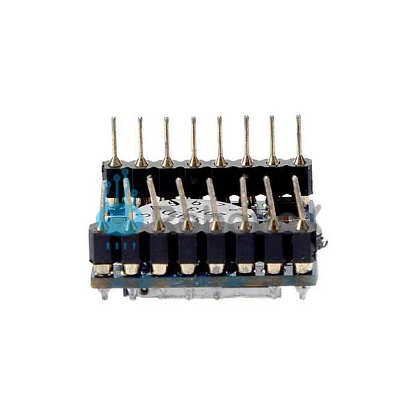 MP3 Sound Module WTV020-SD-16P