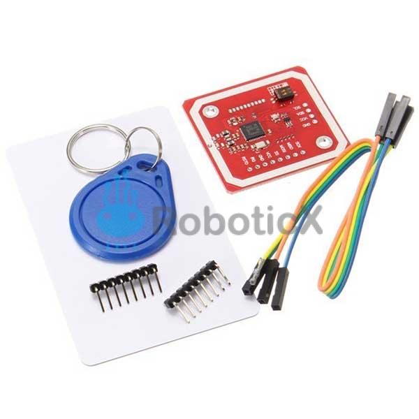 PN532 NFC RFID Modul -02