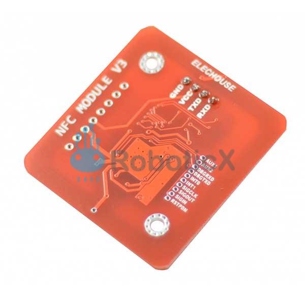 PN532 NFC RFID Modul -05