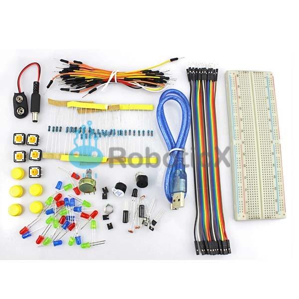 Leaper - arduino kit - 02