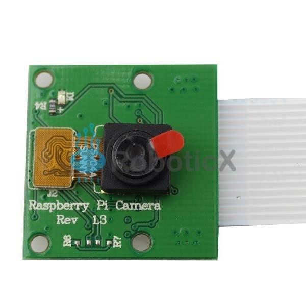 Camera Module for Raspberry Pi -02