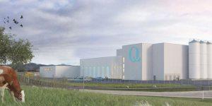 Qmeieriene-nytt-produksjonsanlegg